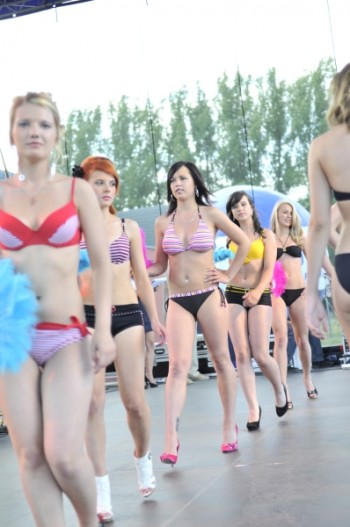 Miniatura zdjęcia: Galeria V Wybory Miss Lubska 2011__DSC9593.JPG