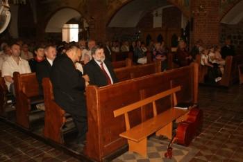 Miniatura zdjęcia: Festiwal Muzyki Kameralnej i Organowej Lubsko 2010_DSC05936.JPG