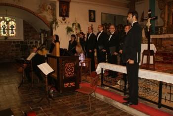 Miniatura zdjęcia: Festiwal Muzyki Kameralnej i Organowej Lubsko 2010_DSC05940.JPG