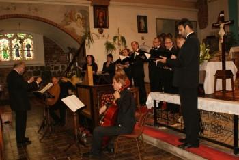 Miniatura zdjęcia: Festiwal Muzyki Kameralnej i Organowej Lubsko 2010_DSC05943.JPG