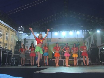 Miniatura zdjęcia: IV Wybory Miss Lubska 2010_DSCF4739.JPG