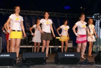 Miniatura zdjęcia: Wybory Miss Lubska 31.05.09_DSC00242.JPG