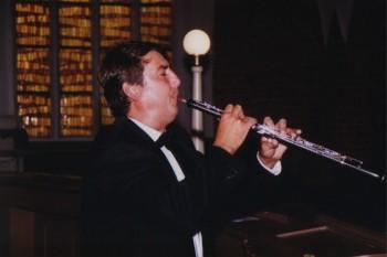 Miniatura zdjęcia: Festiwal Muzyki Kameralnej i Organowej Lubsko 1999_of14.jpg