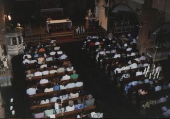 Miniatura zdjęcia: Festiwal Muzyki Kameralnej i Organowej Lubsko 1999_of16.jpg