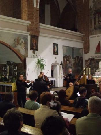 Miniatura zdjęcia: Festiwal Muzyki Kameralnej i Organowej Lubsko 2008_DSCF1283.JPG