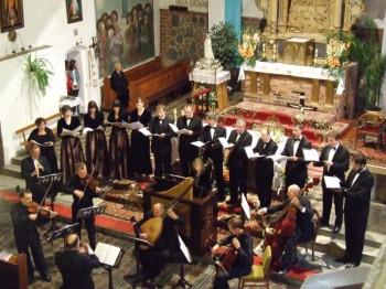 Miniatura zdjęcia: Festiwal Muzyki Kameralnej i Organowej Lubsko 2008_DSCF1351.JPG