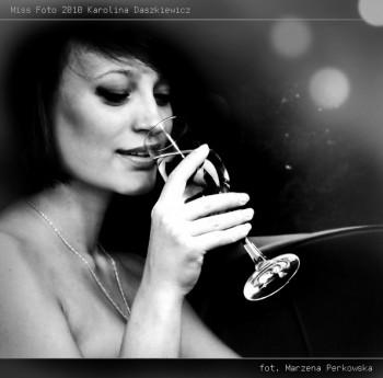 Miniatura zdjęcia: MISS FOTO 2010 - KAROLINA DASZKIEWICZ_DSC_0078.jpg